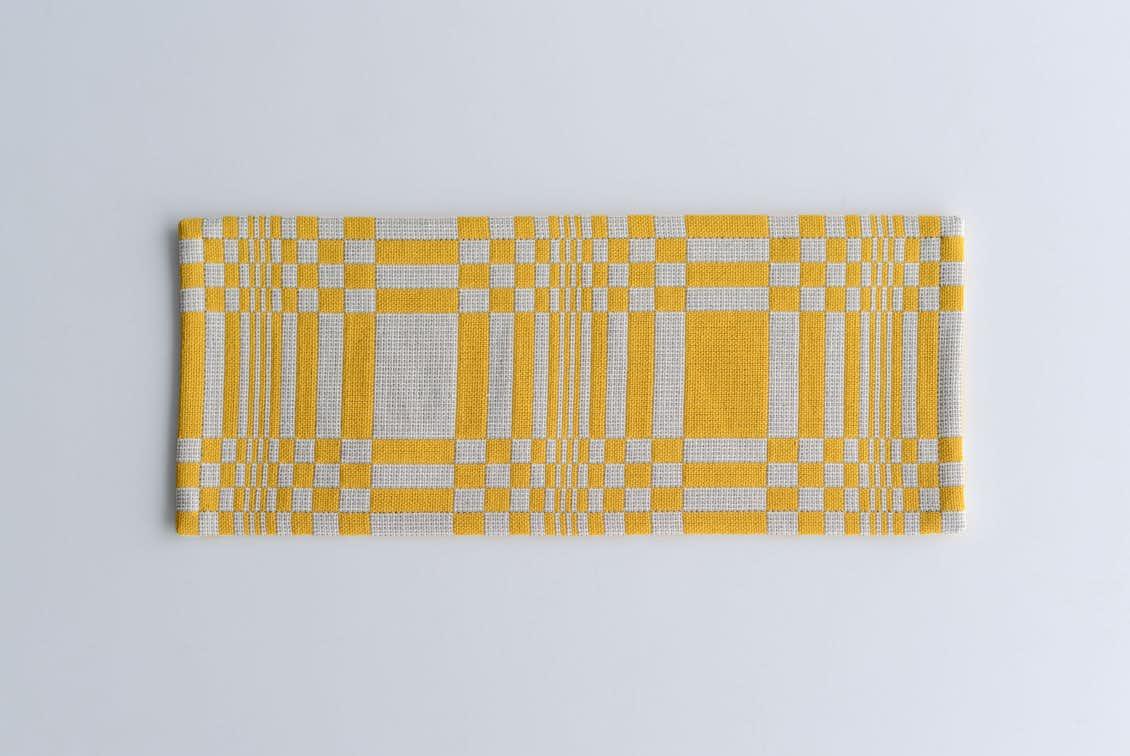 【次回入荷未定】ヨハンナ・グリクセン / ミニマット / イエローの商品写真