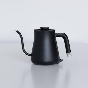 BALMUDA/バルミューダ/電気ケトル(ブラック)の商品写真
