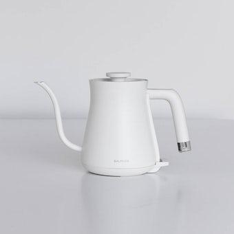 BALMUDA/バルミューダ/電気ケトル(ホワイト)の商品写真