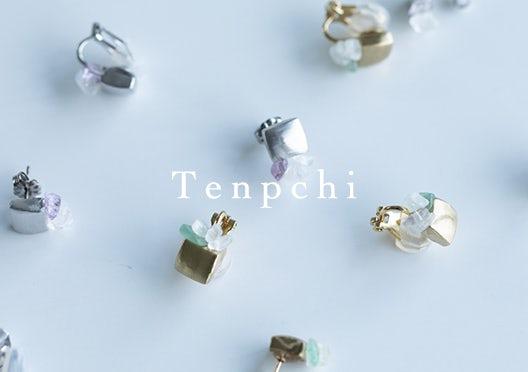 Tenpchi / テンプチ / ピアスイヤリングの画像