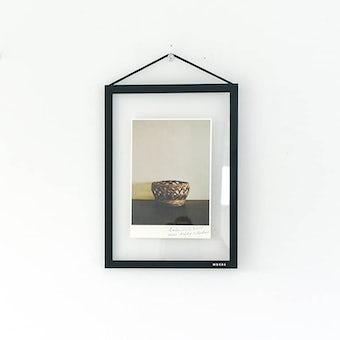 MOEBE(ムーベ)/ フレーム /A5(ブラック)の商品写真