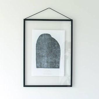 MOEBE(ムーベ)/ フレーム /A3(ブラック)の商品写真