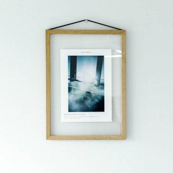 MOEBE(ムーベ)/ フレーム /A4(オーク)の商品写真