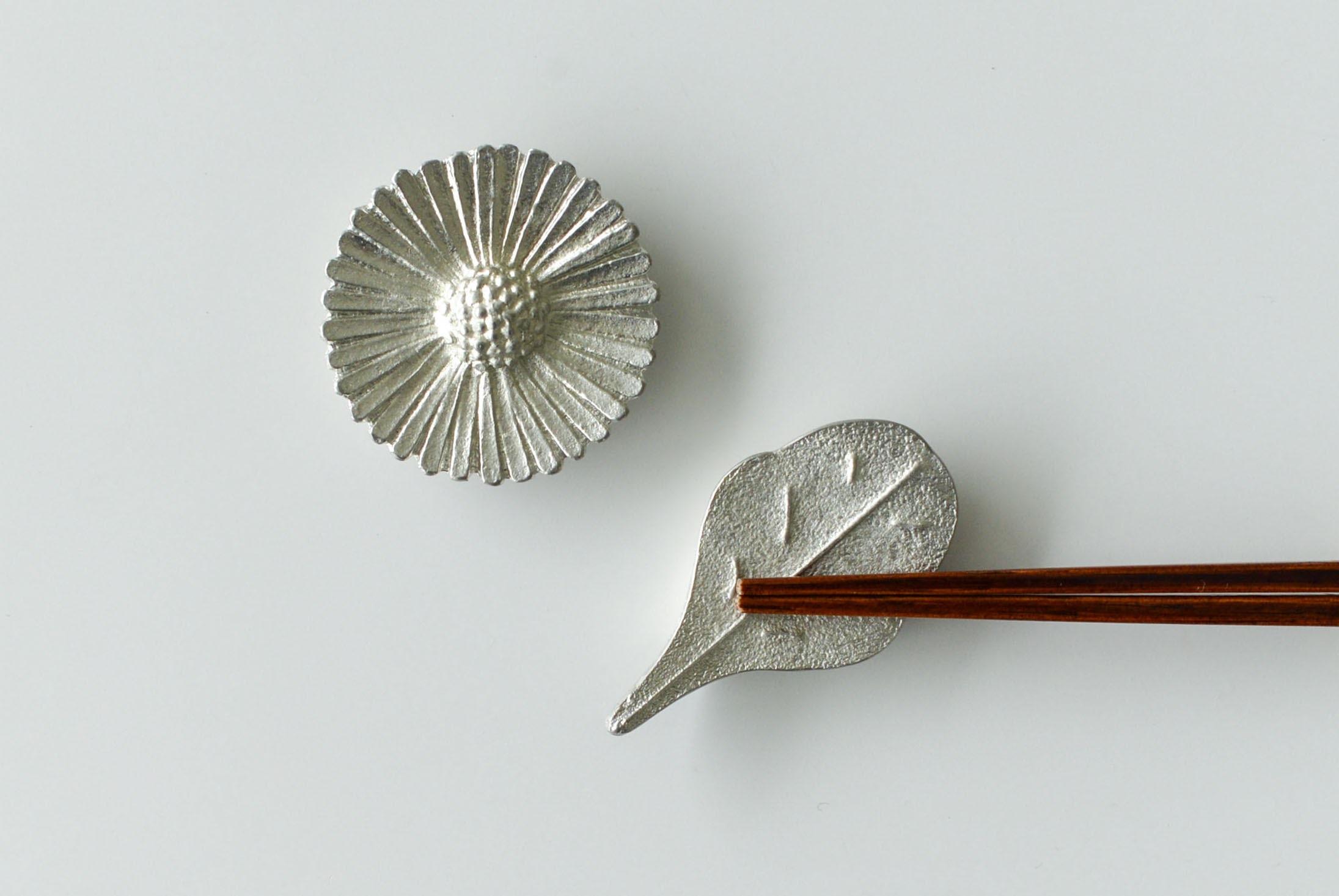 nakagawa kumiko / デイジーの箸置きの商品写真