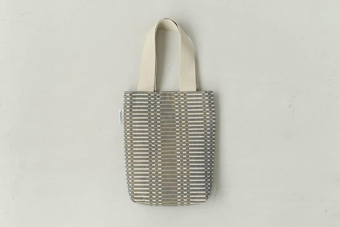 【次回11月末ごろ入荷】ヨハンナ・グリクセン/Champagne Bag /グレーの商品写真