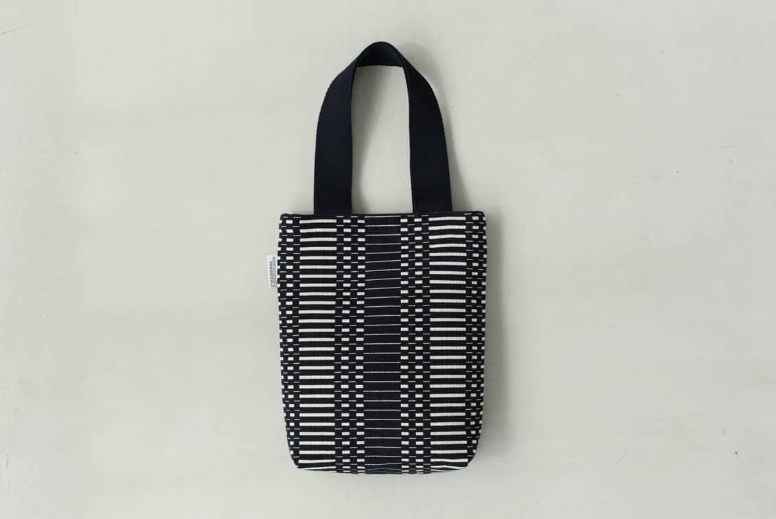 【次回11月末ごろ入荷】ヨハンナ・グリクセン/Champagne Bag /ブラックの商品写真