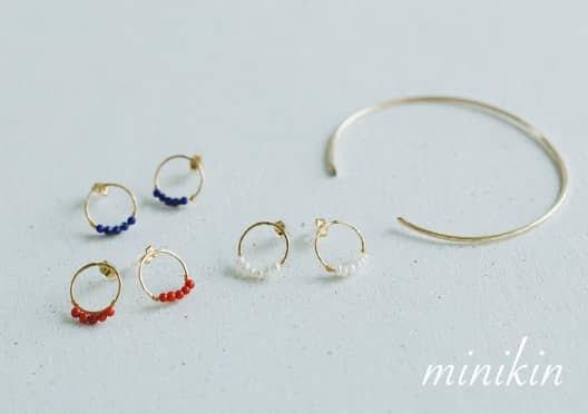minikin / ミニキン / アクセサリーの画像