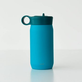 KINTO / キッズタンブラー(ブルー)の商品写真