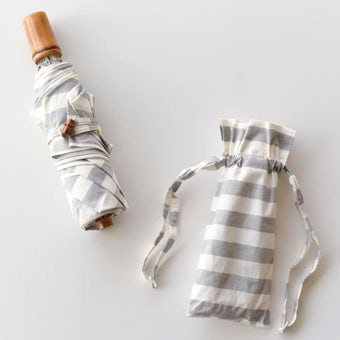 【次回3月ごろ入荷予定】Encachette/アンキャシェット/日傘(折りたたみ)の商品写真