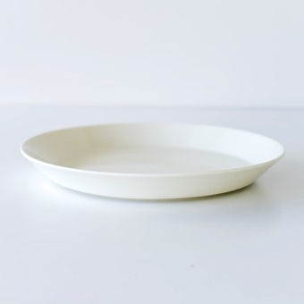 iittala/イッタラ/Teema/ティーマ/プレート 26cm/ホワイトの商品写真