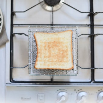 セラミック板焼き網 / 小の商品写真