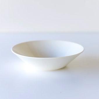iittala/イッタラ/Teema/ティーマ/ボウル 21cm/ホワイトの商品写真