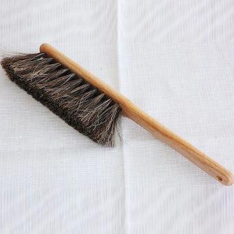 Iris(SRF) Hantverk/イリス・ハントバーク社/掃除ブラシ(馬毛)の商品写真