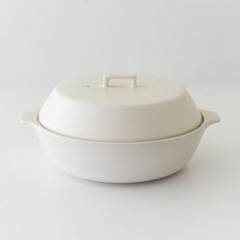 KINTO / KAKOMI / カコミ / IH対応土鍋 (3〜4人用)の商品写真