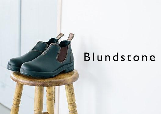 BLUND STONE / ブランドストーン / ローカットブーツの画像