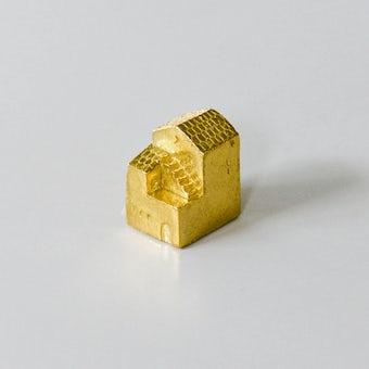 穀雨 / 真鍮のオブジェ / 月を見る家の商品写真