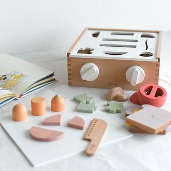 リトルシェフ / おもちゃ / douの商品写真
