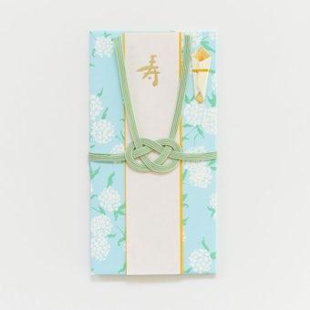 イイダ傘店 / ご祝儀袋(こでまり)の商品写真