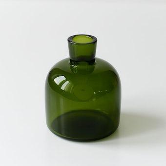 TOUMEI / フラワーベース / Hill(オリーブ)の商品写真