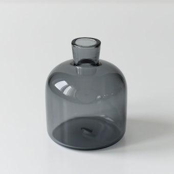 TOUMEI / フラワーベース / Hill(グレー)の商品写真