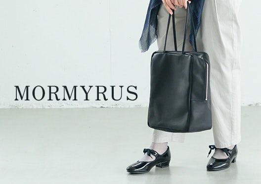 MORMYRUS / モルミルスの画像