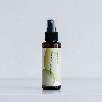 「気持ちをつくる香りのおまもり」ルームミスト  / みずみずしい香り (オレンジスイート・プチグレインなど)の商品写真