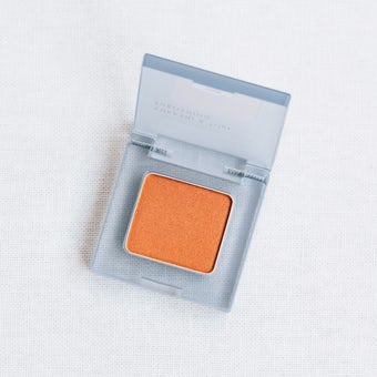 【発売記念プレゼント付き】SYMBOLIC EYECOLOR / シンボリック アイカラー / 02 アウェイクオレンジの商品写真