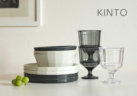 KINTO / アルフレスコの画像