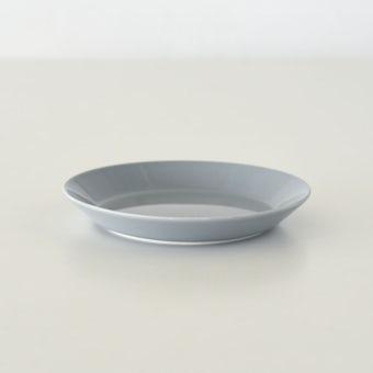 iittala/イッタラ/Teema/ティーマ/プレート 17cm/パールグレーの商品写真