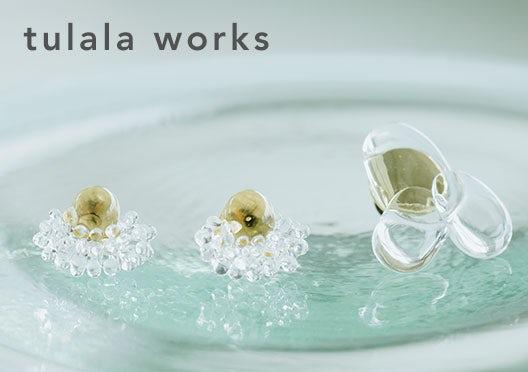tulala works / ピアスイヤリングの画像
