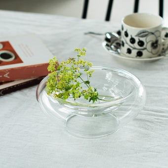 Sghr スガハラ / ガラス鉢の商品写真