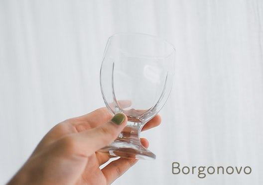 Borgonovo / ボルゴノーヴォの画像