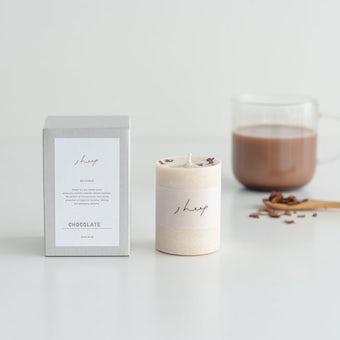 sheep / ソイキャンドル / CHOCOLATE(チョコレート)の商品写真