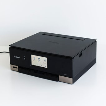 キヤノン インクジェットプリンター / PIXUS TS8430 / スペシャルキット/ブラックの商品写真
