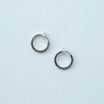 petite robe noire / イヤフープ(2個セット)の商品写真