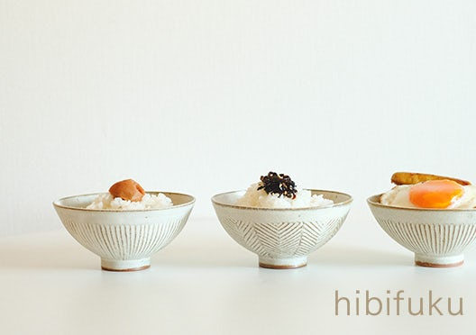 hibifuku / 茶碗の画像