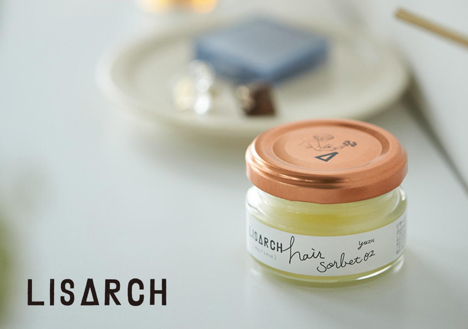 LISARCH / リサーチ / ヘアソルベの画像