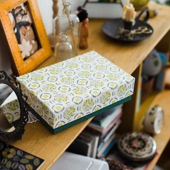 【数量限定】「ひとりごとエプロン」オリジナルデザインボックスの商品写真