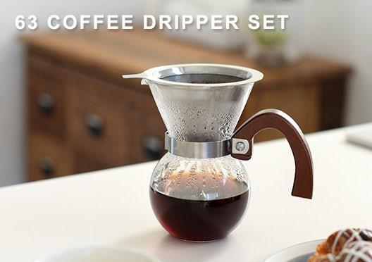 63 COFFEE MAKER / コーヒーメーカーの画像