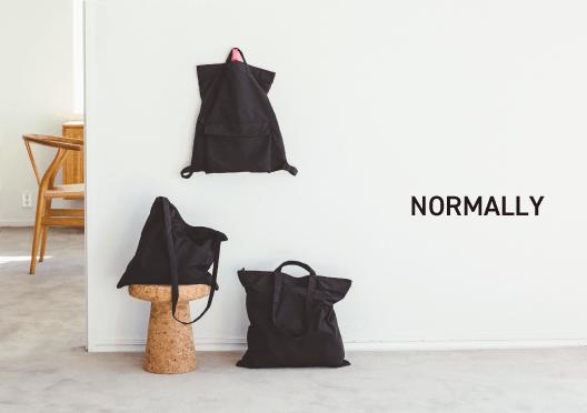 NORMALLY / バッグと財布の画像