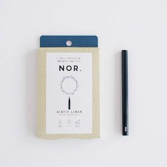 NOR. / アイライナー(オリエンタルネイビー)の商品写真