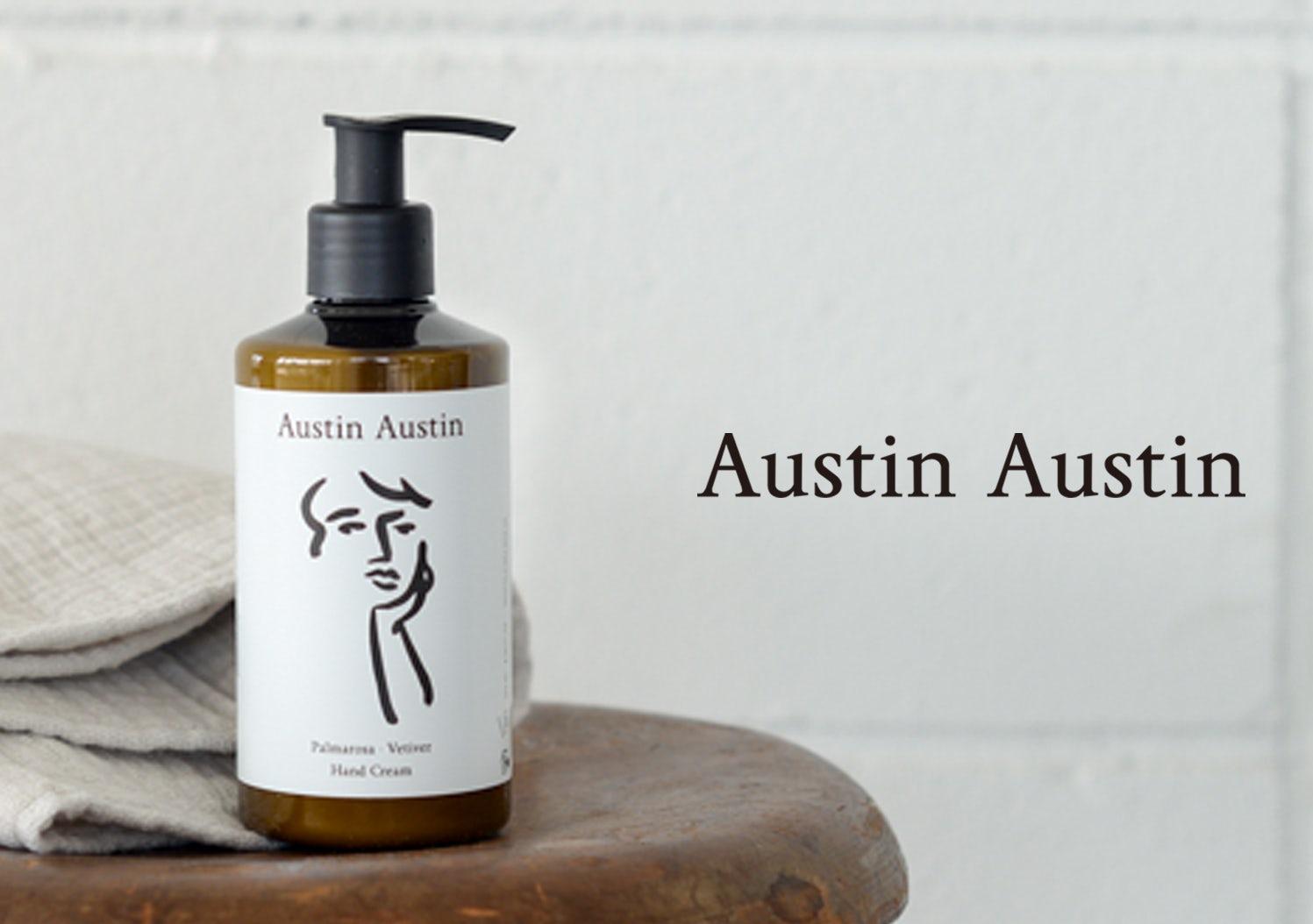 Austin Austin / ハンドクリームの画像