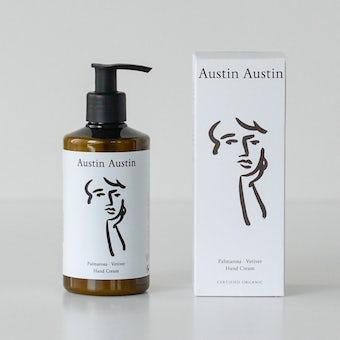 Austin Austin / ハンドクリーム(250ml)の商品写真