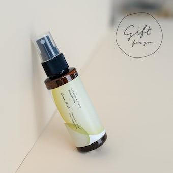【母の日ギフト】ルームミスト  / みずみずしい香り (オレンジスイート・プチグレインなど)の商品写真