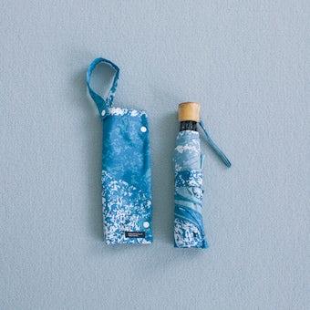 折りたたみ傘 / 晴雨兼用(Cloud)の商品写真