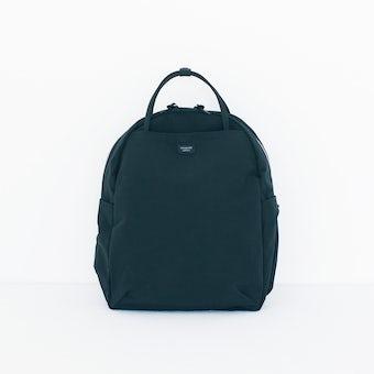 スタンダードサプライ / WALLABY / ワラビー / リュック(ブラック)の商品写真