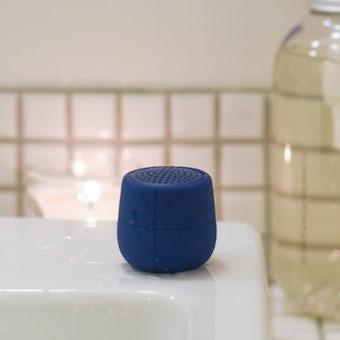 LEXON / Bluetooth 防水スピーカー(ブルー)の商品写真