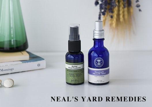 NEAL'S YARD REMEDIESの画像