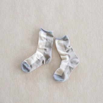 靴下 / tone(オフホワイト)の商品写真