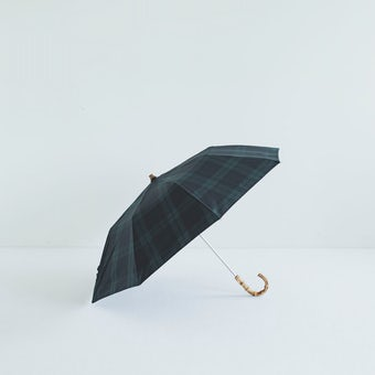 Traditional Weatherwear / トラディショナルウェザーウェア / 折りたたみ傘(ブラックウォッチ)の商品写真
